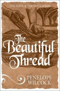 Jacket image for The Beautiful Thread