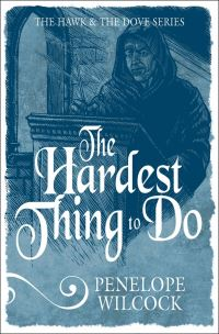 Jacket image for The Hardest Thing to Do