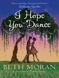 Jacket image for I Hope You Dance