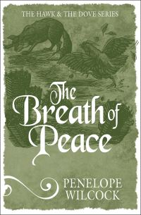 Jacket image for The Breath of Peace