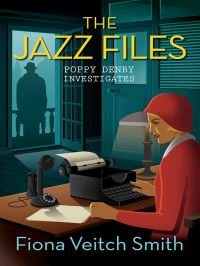 Jacket image for The Jazz Files