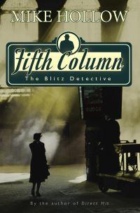 Jacket image for Fifth Column