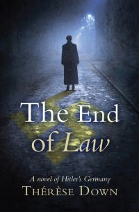 Jacket image for The End of Law
