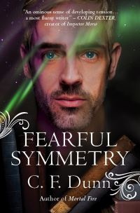 Jacket image for Fearful Symmetry