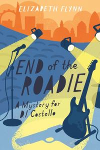 Jacket image for End of the Roadie