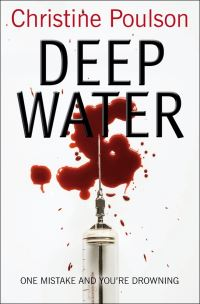 Jacket image for Deep Water