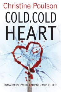 Jacket image for Cold, Cold Heart