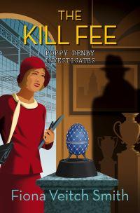 Jacket image for The Kill Fee