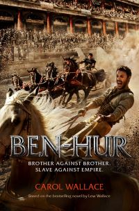 Jacket image for Ben-Hur