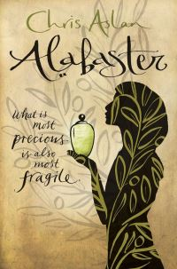 Jacket image for Alabaster