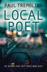 Jacket image for Local Poet
