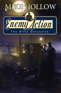 Jacket image for Enemy Action