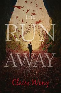 Jacket image for The Runaway
