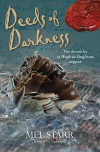Jacket image for Deeds of Darkness