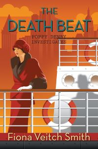 Jacket image for The Death Beat