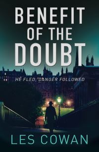 Jacket image for Benefit of the Doubt