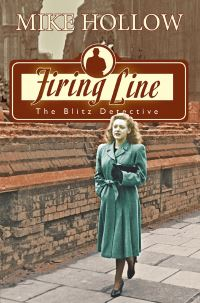 Jacket image for Firing Line
