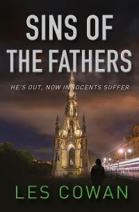 Jacket image for Sins of the Fathers