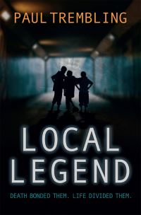 Jacket image for Local Legend