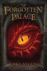 Jacket image for The Forgotten Palace