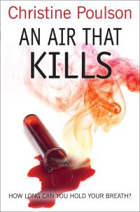 Jacket image for An Air That Kills
