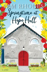 Jacket image for Springtime at Hope Hall