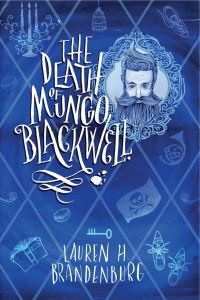 Jacket image for The Death of Mungo Blackwell