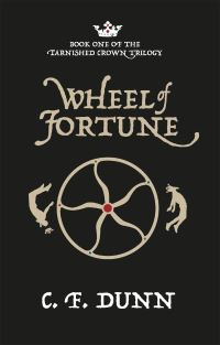 Jacket image for Wheel of Fortune