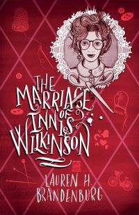Jacket image for The Marriage of Innis Wilkinson