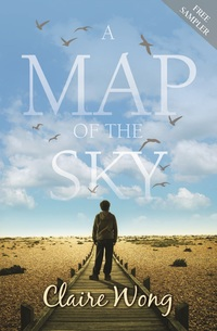 Jacket image for A Map of the Sky: free sampler
