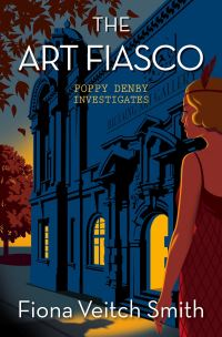 Jacket image for The Art Fiasco