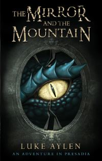 Jacket image for The Mirror and the Mountain