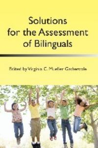 Jacket Image For: Solutions for the Assessment of Bilinguals