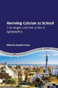 Jacket Image For: Reviving Catalan at School