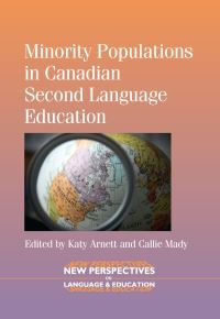 Jacket Image For: Minority Populations in Canadian Second Language Education