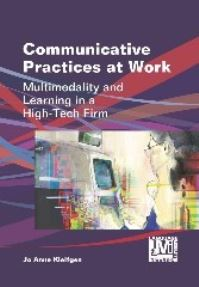 Jacket Image For: Communicative Practices at Work