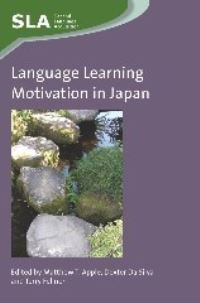 Jacket Image For: Language Learning Motivation in Japan