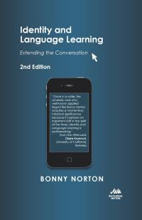 Jacket Image For: Identity and Language Learning