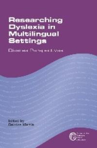 Jacket Image For: Researching Dyslexia in Multilingual Settings