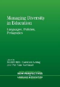 Jacket Image For: Managing Diversity in Education