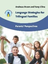Jacket Image For: Language Strategies for Trilingual Families