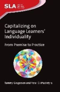 Jacket Image For: Capitalizing on Language Learners' Individuality