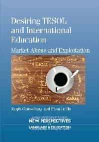 Jacket Image For: Desiring TESOL and International Education