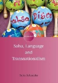 Jacket Image For: Salsa, Language and Transnationalism