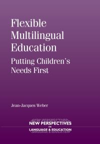 Jacket Image For: Flexible Multilingual Education