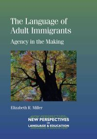 Jacket Image For: The Language of Adult Immigrants