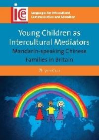 Jacket Image For: Young Children as Intercultural Mediators