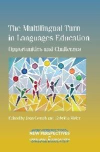 Jacket Image For: The Multilingual Turn in Languages Education
