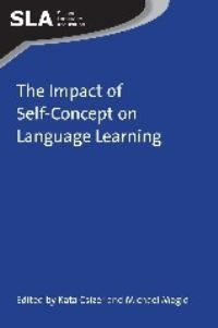 Jacket Image For: The Impact of Self-Concept on Language Learning