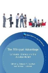 Jacket Image For: The Bilingual Advantage